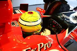 Luiz Razia, Virgin Racing