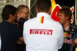 Pedro de la Rosa, Red Bull Racing