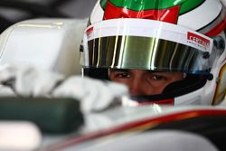 Серхио Перес, BMW Sauber F1 Team