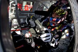 Kevin Conway, Robby Gordon Motorsports Toyota