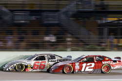 Steve Wallace and Justin Allgaier