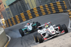 Yuhi Sekiguchi, Three Bond Racing