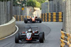 Hywel Lloyd, CF Racing met Manor Motorsport