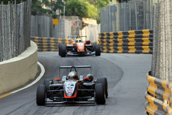 Hywel Lloyd, CF Racing with Manor Motorsport