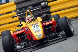 Adderly Fong, Sino Vision Racing