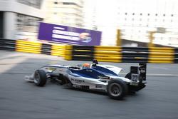 Hideki Yamauchi, Hanashima Racing