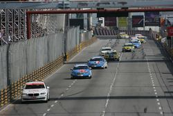 Safety car in Race 1