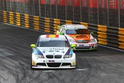Sergio Hernandez, Scuderia Proteam Motorsport BMW 320si