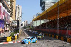 Start of the Race 2 at Lisboa