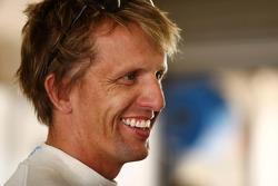 Gulf Western Oil Racing : Warren Luff