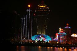 Macao de nuit