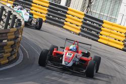 Will Buller, Fortec Motorsport
