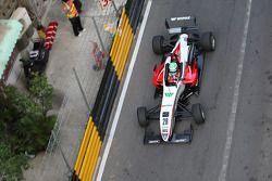Valtteri Bottas, Prema Powerteam