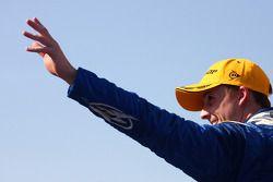 Mark Winterbottom se place deuxième pour Ford Performance Racing