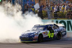 Juara NASCAR Sprint Cup 2010, Jimmie Johnson