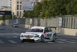 Paul di Resta, Team HWA AMG Mercedes Clase-C