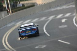 Darryl O'Young, Audi Sport Team Phoenix Audi A4 DTM
