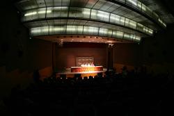 Conférence de presse : Gary Paffett (Team HWA AMG Mercedes C-Klasse), poleman Paul di Resta (Team HWA AMG Mercedes C-Klasse), Jamie Green (Persson Motorsport, AMG Mercedes C-Klasse) et Timo Scheider (Audi Sport Team Abt Audi A4 DTM)