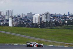 #12 Mad-Croc Racing Corvette Z06: Duncan Huisman, Pertti Kuismanen