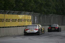 Miguel Molina, Audi Sport Rookie Team Abt, Audi A4 DTM