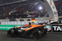 Michael Schumacher contre Sebastian Vettel