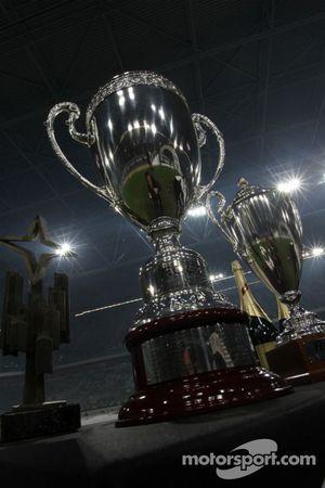 Trophées de la Race of Champions