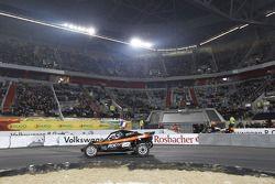 Sébastien Loeb contre Filipe Albuquerque