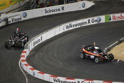 Alain Prost contre Michael Schumacher