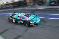 #2 Vitaphone Racing Team Maserati MC12: Alexenre Negrao, Enrique Bernoldi