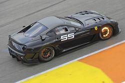 Машина 599XX