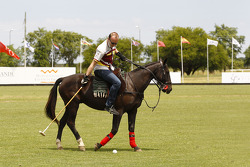 Polo match at Polo Ground Estancia Grande