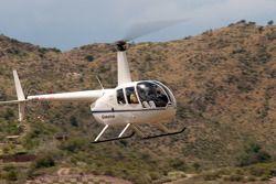 TV helikopter