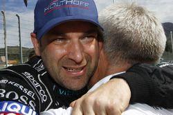 2010 FIA GT1 World kampioen Michael Bartels