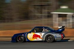 #80 S&G Racing 1969 Porsche 993 twin Blue: Thomas Long, Steele Alphin