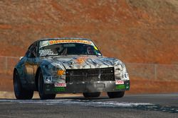 #131 Discovery Parts 1974 Datsun 260 z Heiniken: Don Sullinger, Ron Zappendorf, John Williams, Rober
