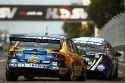 Steve Richards, #6 Ford Performance Racing