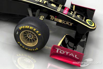 Genii Capital ve Grup Lotus, Lotus Renault GP'ye katılıyor