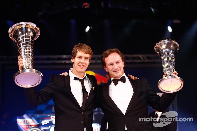 Самый молодой чемпион мира Формулы 1