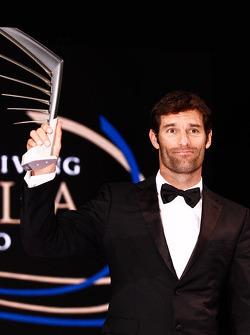 FIA Formula One World Championship: Mark Webber, Red Bull
