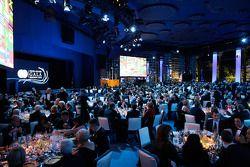 Les invités au gala de remise des prix 2010 FIA à Monaco