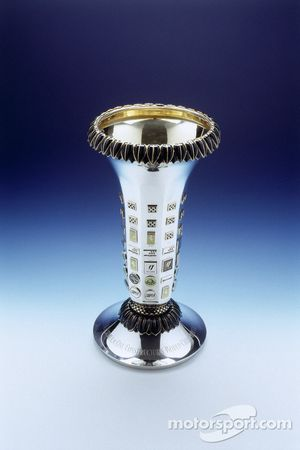 World Formula One Constructor's Trophy