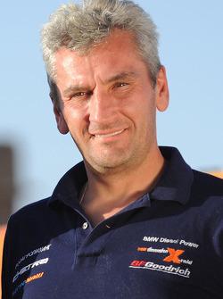 Team X-raid: le pilote Leonid Novitskiy