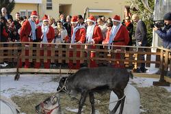 Natale Bimbi event