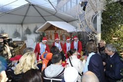 Natale Bimbi evenement