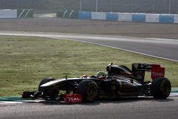 Бруно Сенна, Lotus Renault GP