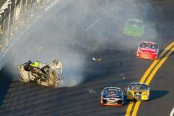 Chad Hackenbracht crash