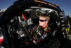 Steve Wallace, Rusty Wallace Racing Toyota
