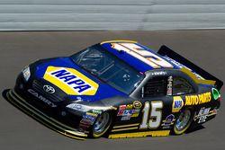 Michael Waltrip, Michael Waltrip Racing Toyota