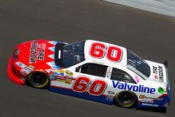 Todd Bodine, Hillmann Toyota