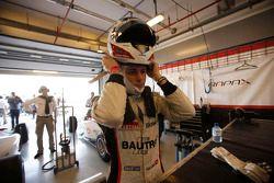 Race winner Jules Bianchi